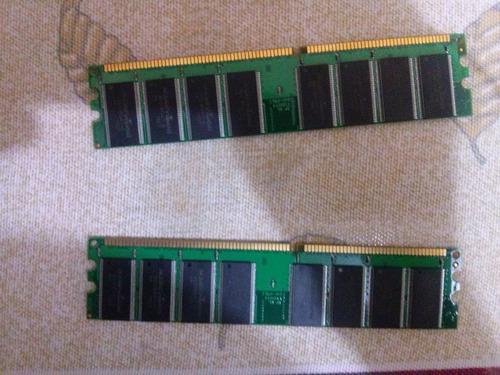 memoria 1gb ddr1 - 400mhz markvision