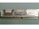 memória 1gb ddr2 smart hp 2rx8 pc2-5300f-555-11-b0