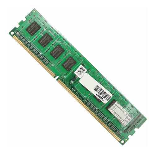 memória 1gb ddr3 1333mhz p/ desktop com nota fiscal