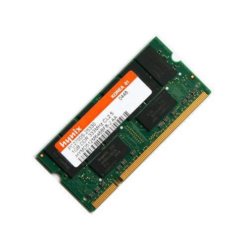memoria 1gb para laptop