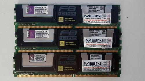 memoria 2gb 2rx8 pc2-5300f 1900 2900 dl160 350 370 380 g5