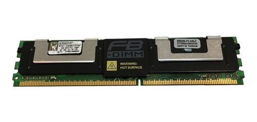 memoria 2gb pc2-5300f intel s5000vsa s5000vsar s5000 s7000