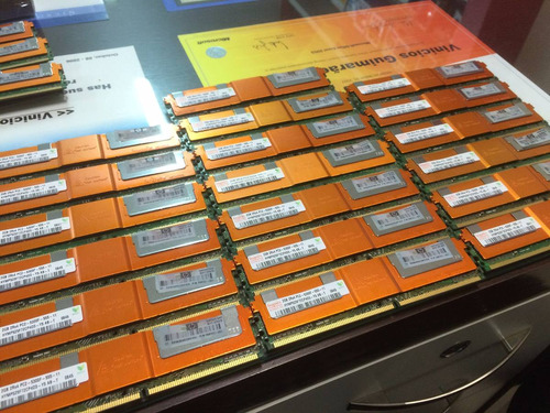 memoria 2gb pc2-5300f supermicro x7dbx-i x7dbx x7dwn x7dal-e