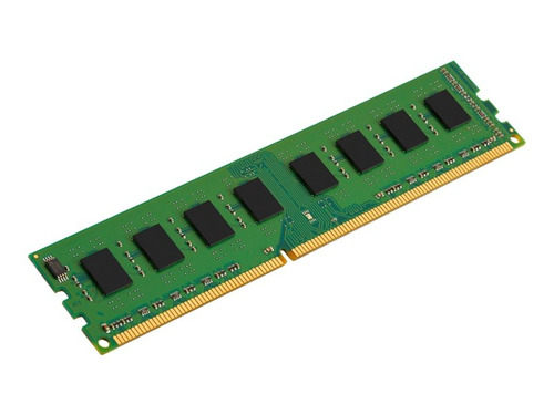 memoria 4g kingston 1600 ddr3 no-ecc (kcp3l16ns8/4)