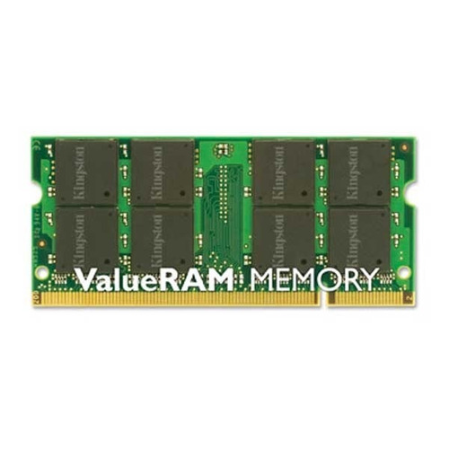 memória 4gb ddr2