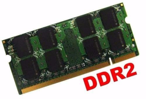 memória 4gb ddr2 para notebook