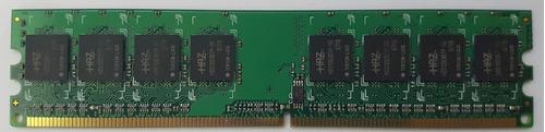 memória 512mb / ddr2 667