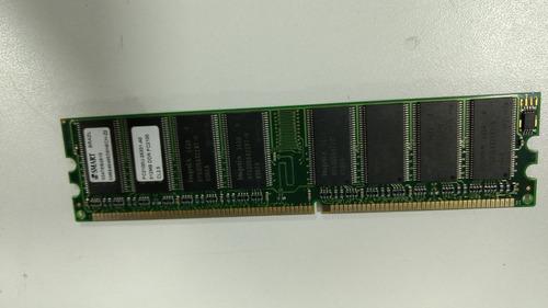 memória 521 ddr1 computador pc informática