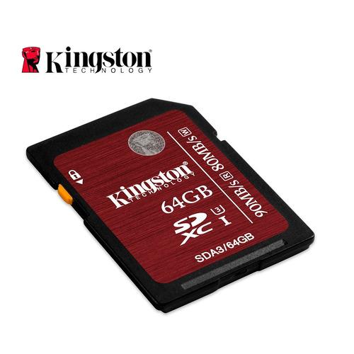 memoria 64gb kingston