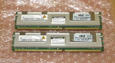 memoria 8gb hp proliant bl20p g4 server blade 397415-b21