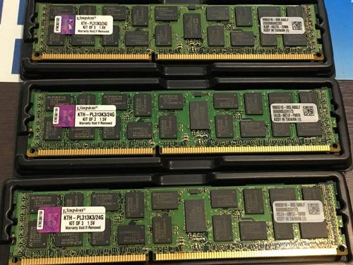 memória 8gb pc3-10600r hp storageworks x1500 g2 / x1600 g2