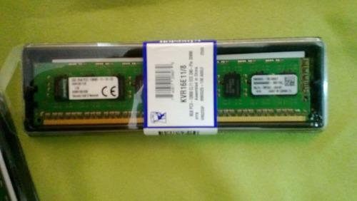 memoria 8gb servidores lenovo ts140 - ts440 ddr3 ecc hp ml10