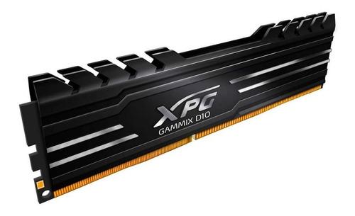 memoria adata ddr4 de 8gb xpg 2666 mhz gamminxd10