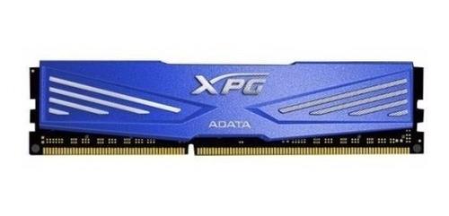 memoria adata xpg ddr3 4gb pc3-12800 1600mhz ax3u1600w4g11-s
