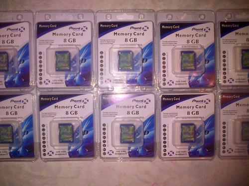 memoria cámara digital