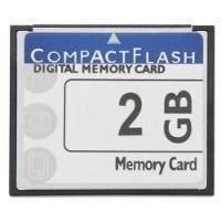memoria compac flash 2gb