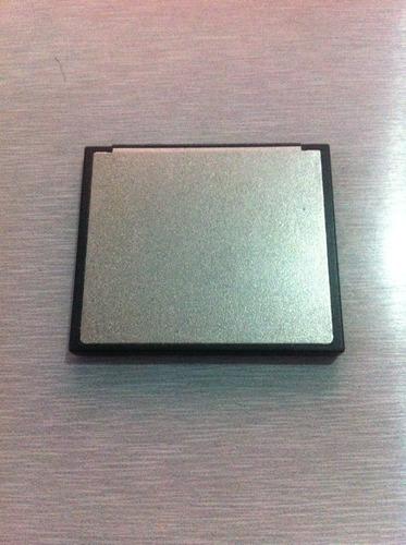 memoria compact flash 4 gb y 2gb  kingston