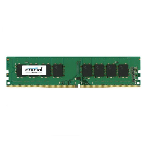 memoria crucial ddr4 8gb 2400 box
