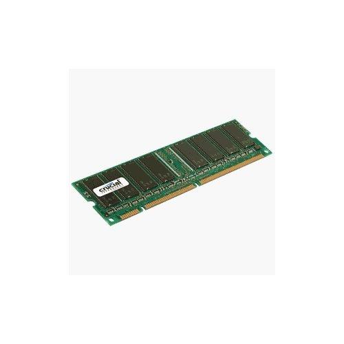 memoria crucial technology 1gb pc133 168-pin dimm