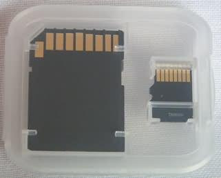 memoria data card datacard sd micro sd cartas náuticas