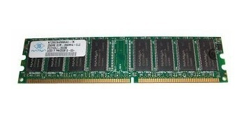 memoria ddr 256 mb pc2100