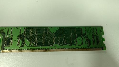 memória ddr 512mb computador pc informática