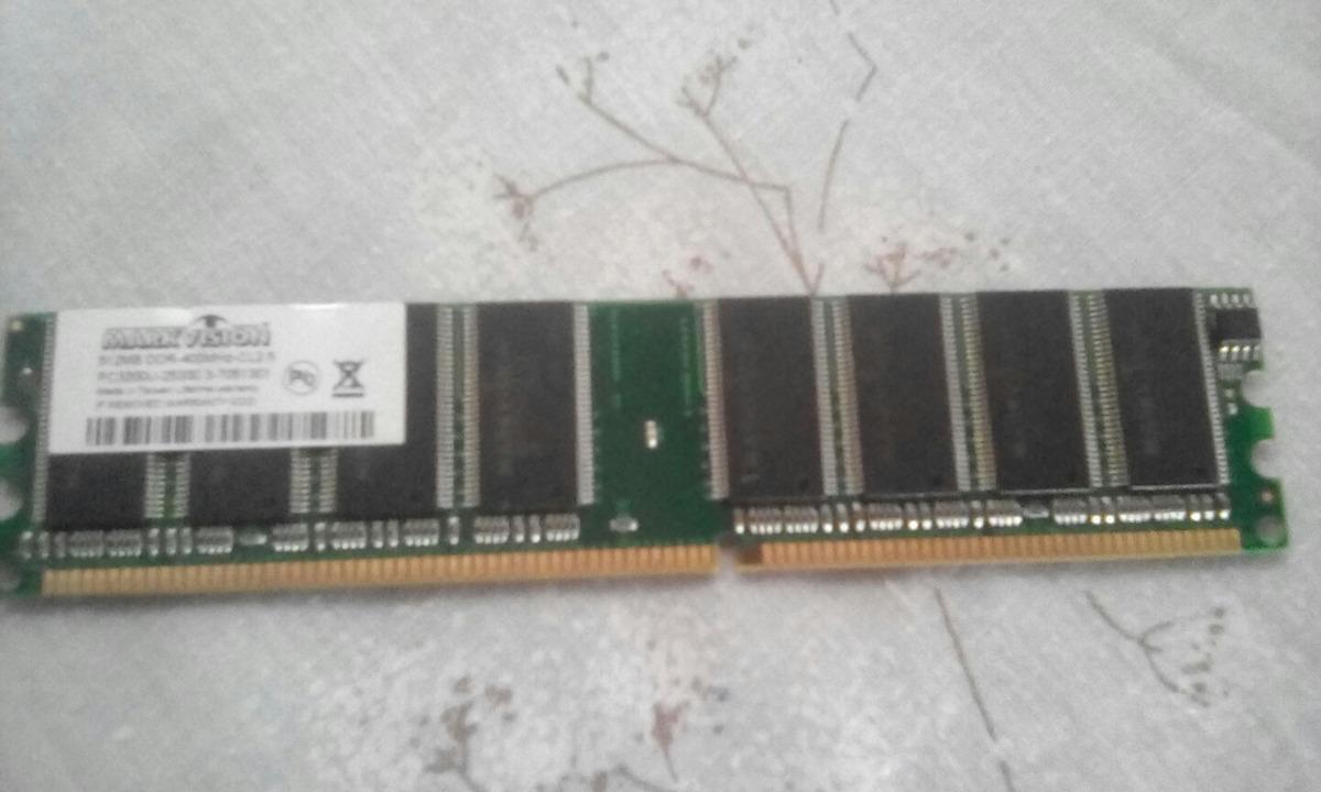 Memoria Ddr1 512 Mb Bs 040 En Mercado Libre Ddr 1 Cargando Zoom