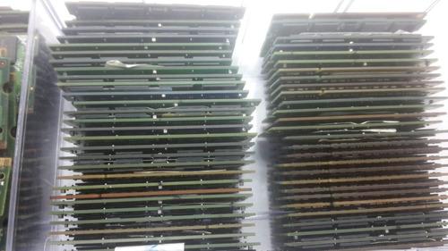 memória ddr2 1gb 667 800 notebook acer hp cce asus lenovo