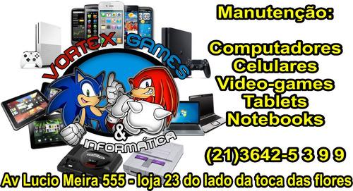 memória ddr2 1gb computador pc informática