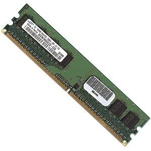 memoria ddr2 1gb pc2-5300u varias marcas bus 667mhz para pc