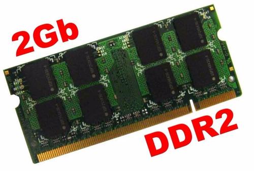 memoria ddr2 2 gb