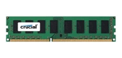 memoria ddr2 2gb 800 crucial cl6 box - tecsys