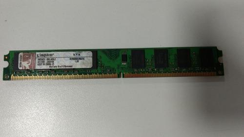 memória ddr2 2gb computador pc informática