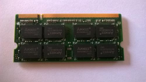 memória ddr2 2gb para