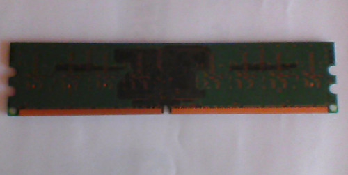 memoria ddr2 512 para