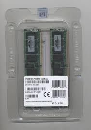 memoria ddr2 512mb