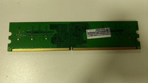 memória ddr2 informática