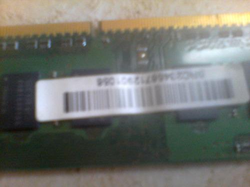 memoria ddr3 1gb pc3-10600s 1333 sodimm laptop