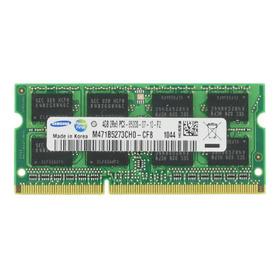 Memória Ddr3 4gb 1066mhz Macbook Pro Mid 2009