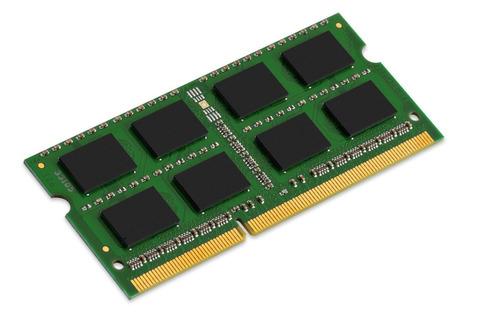 memória ddr3 4gb notebook