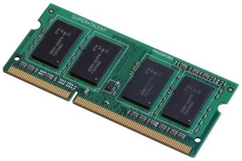 memoria ddr3 so para macbook pro 3gb