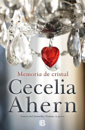 memoria de cristal - cecelia ahern