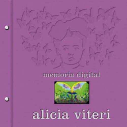 memoria digital. alicia viteri - ángela de picardi