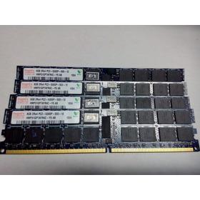 Memoria Ecc 8gb Pc2 5300p Hynix Dell Hp Ibm 2rx4