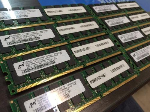 memoria ecc reg ddr2 4gb pc2-3200r dell 470 470n 670 670n