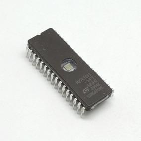 5 piezas M2716-1F1 M2716 2716 St memoria UV EPROM IC NUEVO