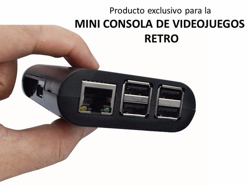memoria extra playstation para mini consola de videojuegos