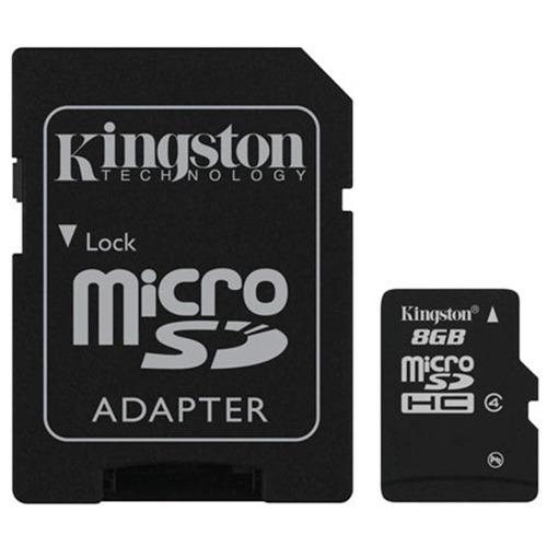 memoria flash kingston