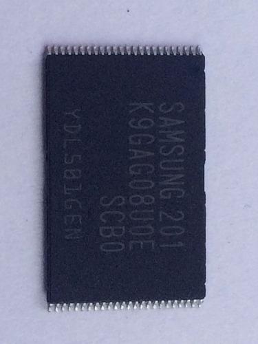 memória flash nand samsung un32d5500 un40d5500 e 46 leia