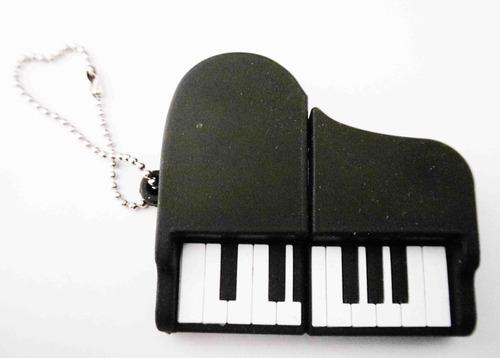 memoria flash usb en forma de piano 8 gb pen drive skpalace